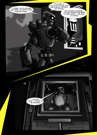 Deep Space Tragedy Page 26